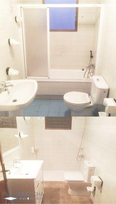 Mejores 28 imágenes de Reformas cuartos de baño en Pinterest ...