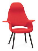 #Eames #Saarinen Organic Chair by @vitra