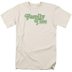 Family Ties/Logo