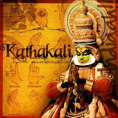 artnlight: Kathakali