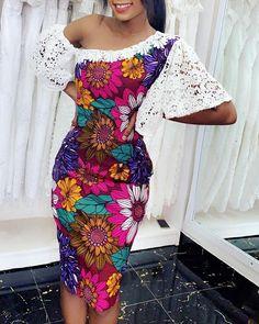 2019 Summer Off Shoulder Bodycon Dress Women Slim Lace Flower Print Dress Sexy Club Elegant Club Party Dresses