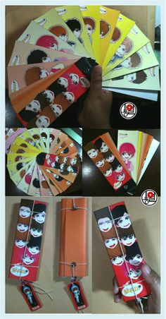 Packaging | fanART INFINITE | ready to post | created by +RATNA HAR (Little Lumut)