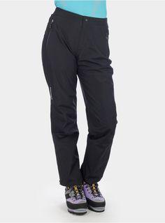 Spodnie Marmot Minimalist Pant Lady - black