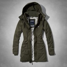 Barbour Women's Convoy Waxed Jacket - Olive LWX0427OL51