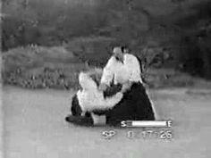Koichi Tohei - ki aikido 2/5 Fundamental Concept Principle