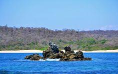 Bahía Chachacual