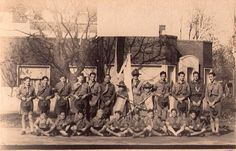 Devoto Historia - Junta de Estudios Historicos de Villa Devoto
