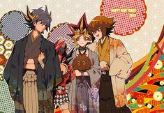 Tags: Fanart, Yu-Gi-Oh!, Yami Yugi, Kuriboh, Yu-Gi-Oh 5Ds, Pixiv, Yu-Gi-Oh! GX, Yusei Fudo, Juudai Yuuki, Yu-Gi-Oh! ZEXAL, Yuma Tsukumo, Fan...