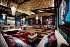 The Hard Rock Hotel & Casino Punta Cana in the Dominican Republic