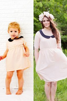 2 PDF patterns in a .zip file: the OLIVE and OLIVIA ******** PDF PATTERN .......................................... The OLIVIA dress is an elastic ...