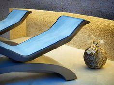 Jumeirah Messilah Beach Hotel & Spa, Kuwait - Female Inhale Room