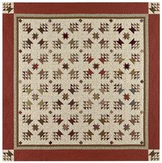 formerly Bonnie Blue Quilts Evangeline by Red Crinoline Quilts
