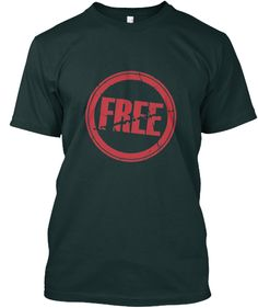 Discover Be Free T-Shirt from Blues and Bays Co, a custom product made just for you by Teespring. - Be Free Blues And Bays Co Funny Tank Tops, Funny Tees, Funny Tshirts, Funny Hoodies, Mens Fashion, T Shirt, Free, Image, Design