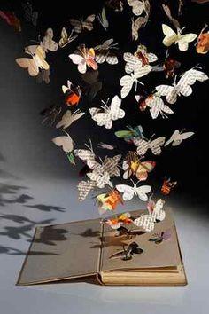 Amazing #Paper #Art Creations