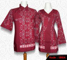 Batik Couple.. sangat cocok untuk Seragam Batik Kantor.. yuk diorder..