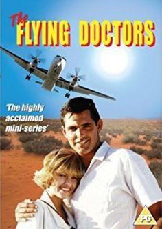 The Flying Doctors (TV Series 1985 - 1991)