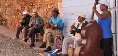 Lucas Jubb on about. Havana Cuba, United States
