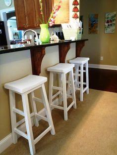 стулья барные