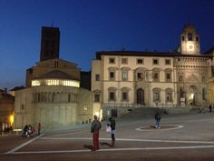 Arezzo: 5 Things to See and Taste