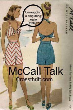McCall Talk