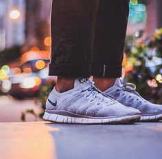Nike Free 5.0 Flyknit. Get a 30 point step-by-step guide on spotting fakes from goVeriyf.it