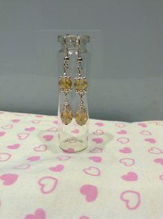 Elegance crystal Glass Vase, Crystals, Elegant, Home Decor, Dapper Gentleman, Homemade Home Decor, Interior Design, Classy, Home Interiors
