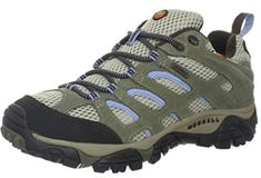 Merrell Women's Moab Waterproof Hiking Shoe ^^ Additional details at the pin image, click it : Hiking And Trekking Shoes Boots Trekking Outfit, Trekking Shoes, Hiking Shoes, Women's Shoes, Top Shoes, Shoe Boots, Shoes Style, Best Hiking Boots, Hiking Gear