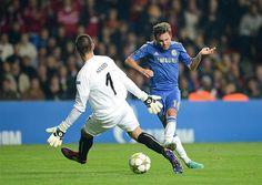 Mata bags a brace - FC Nordsjaelland 0-4 Chelsea FC