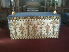 Henley on Thames parish church.