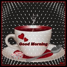 Good Morning Wishes Gif, Good Morning Coffee Gif, Good Morning Gift, Good Morning World, Good Morning Picture, Morning Pictures, Good Morning Images, Good Morning Quotes, Morning Post