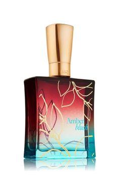Amber blush perfume @ Bath and Body Bath & Body Works, Bath And Body Works Perfume, Perfume Scents, Perfume Bottles, Perfume Body Spray, Bath And Bodyworks, Skin Brightening, Smell Good, Blush
