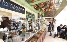 California Bakery - Brunch Via San Vittore