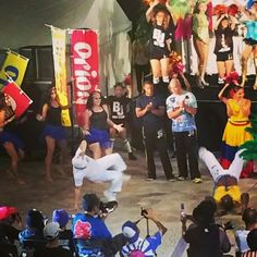 Great Capoeira show and International parade today. #capoeira #Yudansha #mma #martialarts #Japan #bjj #judo #arnis #wrestling #kickboxing #boxing #muaythai #escrima #arnis #selfdefense #okinawa #fitness #nutrition  #champion #カポエイラ #沖縄 #mestremmagear #ufc #dance #music #brazil #photooftheday #picoftheday
