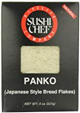 Sushi Chef Panko (Japanese Bread Flakes), Boxes (Pack of Ghee Coffee, Japanese Bread, Fried Pork Chops, Sushi Chef, Panko Bread, Grilled Tomatoes, Cooking Supplies, Baked Chicken, Gourmet Recipes