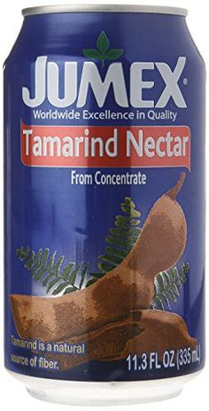 Jumex Tamarind Nectar, 11.30 Ounce (Pack of 24) Single Serve Unit Can Delicious fruit beverage with real fruit pulp available in convenient single serve 113 oz aluminum cans https://food.boutiquecloset.com/product/jumex-tamarind-nectar-11-30-ounce-pack-of-24/