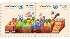 Disaster Risk Reduction on Behance