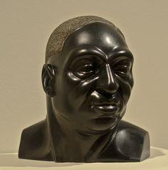 Michael G. Owen Jr., Leadbelly, 1943, Dallas Museum of Art,