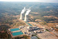 Ya en el siglo XX, la construcción de la central nuclear de Trillo, inaugurada en 1987, ha supuesto la revitalización económica del municipio. Actualmente es la central nuclear más moderna de España.