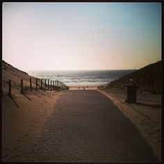 Nederzandt #langevelderslag #noordwijkerhout #strand #beach #dunes