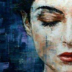 Harding Meyer Source by antjeh Beauty In Art, Arte Pop, Portrait Art, Painting Portraits, Face Art, Figurative Art, Painting & Drawing, Modern Art, Art Drawings