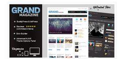 12 Best Buddy Press Wordpress Themes