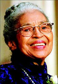 Rosa L. Parks: Click the image to read my post and find the Amazon link for the book or album