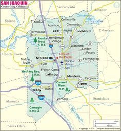 Linden California Map.97 Best California Maps Images California Map Travel Cards