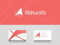 I had the privilege to work with Osama Alshurafa on his personal identity and this is how it has turned out.