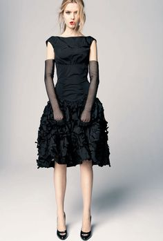 Nina Ricci Pre-Fall 2012 - Runway Photos - Fashion Week - Runway, Fashion Shows and Collections - Vogue
