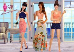 Gifts The Sims 2 | Nat Dream Sims | Página 2