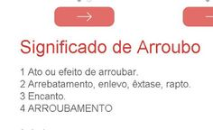 Significado de: Arroubo ~ Poemas e Versos