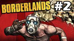 Borderlands Bölüm 2 - Epic Boss Fail!