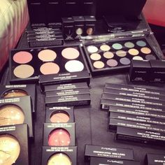 MAC... one of the best brands all around! @Michelle Conlon Beach Tan