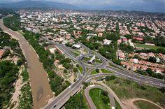 Panorámica Cúcuta  #soloprivilegios comparte para ti https://twitter.com/hotelcasinoint http://www.hotelcasinointernacional.com.co/ https://www.facebook.com/hotelcasinointernacionalcucuta